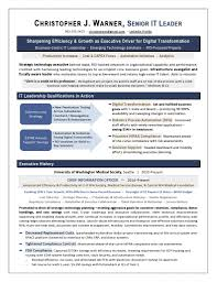 Modern Executive Assistant Resume Executive Resume Samples Guide To Resumes Sample Examples