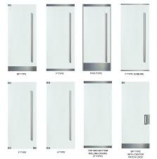 Commercial glass entry door types metal and glass doors and commercial glass  entry door types kinghomefo