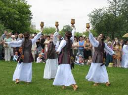Танцы народов Севера Публикации  Танцы народов Севера