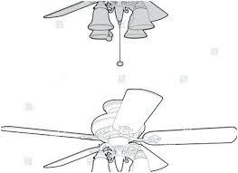 full size of hunter original 52 in indoor outdoor black ceiling fan belt driven parts marvelous