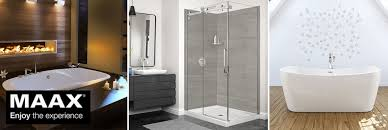 maax offers a broad range of bathtubs showers and shower doors that provide the unique style lasting quality and simple solutions desired by all our