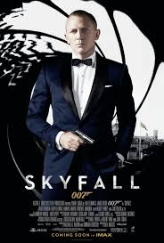 SKYFALL 2012 Dual Audio ORG Hindi BluRay 480p 450MB ESubs