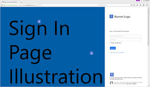 Customizing Your Office 365 Login Page Srkk