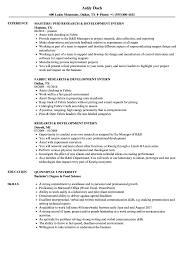 Intern Resume Examples Chemical Engineering Internship Resume Samples Tolgjcmanagementco 96