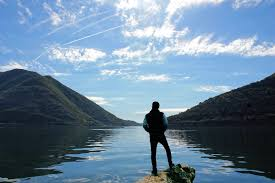 outdoor nature mountains. Free Images : Man, Landscape, Sea, Water, Nature, Outdoor, Walking, Sky, Boy, View, Valley, Mountain Range, Looking, Vacation, Male, Reflection, Tranquil, Outdoor Nature Mountains N