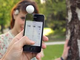Lumu Light Meter App