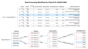 Matrix Electronic Charting Using Electronic Health Records To Predict Future Diagnosis
