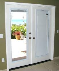 replace french door exciting replacing sliding glass door