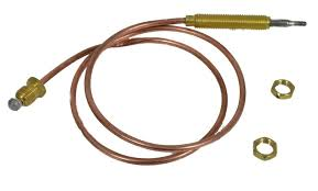 replace thermocouple gas fire cost to thermopile in fireplace stove diagram