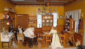 Architecture  Images Gt Victorian Doll Houses Inside Victorian - Dolls house interior