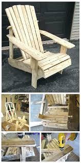 step by step pallet furniture pallet furniture instructions