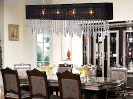 Lighting For Over Dining Room Table Chandelier Ideas Glass Shade Contemporary Chandelier Table Over
