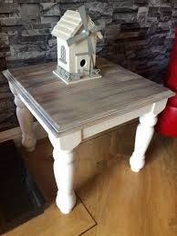 full size of i painted my old kitchen table with general finishes gel stain dark wood