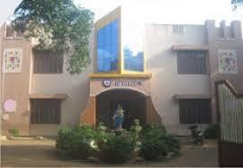 Auxilium School of Interior Design