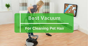 top 5 best vacuum for cleaning pet hair on hardwood floors the ultimate ing guide