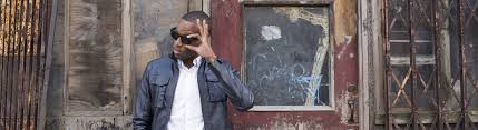 <b>Trombone Shorty</b> and Orleans Avenue - Chan Centre