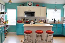 Small Picture Best Colors for Kitchen Kitchen Color Schemes HouseLogic