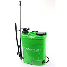 16l pressure sprayer manual and