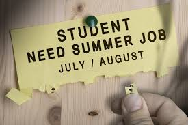 good jobs for students in high school 12 great summer jobs for high school students