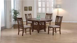 oval kitchen table set. Oval Kitchen Tables Solid Wood Round Table Set. ⊚ Set