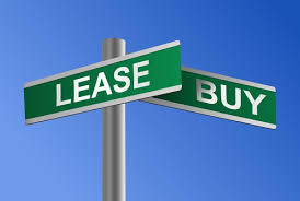 buy v lease leasematrix the pros and cons of leasing vs owning