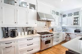 Blue Kitchen Cabinet Handles Quicua Com Throughout White Knobs Decor