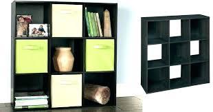 white organizer shelves 8 cube storage unit ideas glamorous threshold 8 cube organizer cubicle storage better homes and gardens