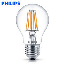 Philips Smd Lights Price In Pakistan Philips E27 7 5w 806lm A60 Led Edison Bulb