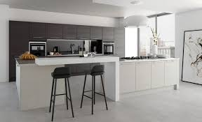 Black White And Grey Kitchen Kitchen Collection Bespoke Designs From Kitchen Stori