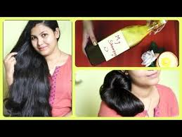 silky smooth hair. how to get super silky smooth hair (asian secret)/ homemade natural shampoo