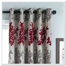 red black shower curtain full image for red black and grey shower curtains red white and