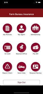 Louisiana farm bureau insurance companies. Farm Bureau Mobileagent On The App Store