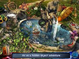 Our huge collection of online games will keep you entertained for hours. Best Hidden Object Adventure Games On The App Store