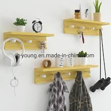 china new design wall mounted coat rack