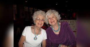 Obituary for Annetta (Holt) (Labadie) Robertson | Kendrick McCartney  Johnson Funeral Home