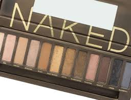 urban decay palette review and swatches