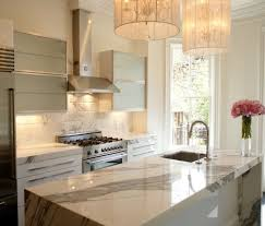 Small Picture Marble Kitchen Countertops Are Coming Back
