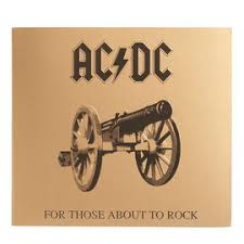 <b>AC</b>/<b>DC - For Those</b> About To Rock We Salute You - Hyper CD ...