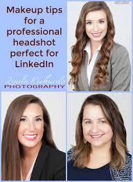 portfolio post is your makeup appropriate for a linkedin headshot linda richards photography northwest arkansas professional headshots