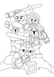 Coloring Pages To Print Star Wars Star Wars Color Page Print Star