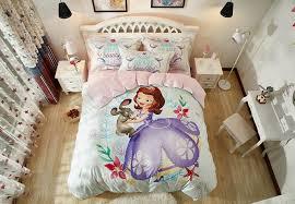disney princess bedding inspirational disney junior sofia the first princess little girl bedding set of disney