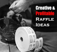 Raffle Ideas Successful Ideas For Fundraising