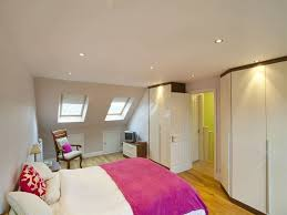 Loft Conversion Bedroom Design Ideas Mesmerizing View The Gallery Of Our Finished Loft Projects Bespoke Lofts