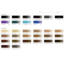 Doreme Pigment Color White
