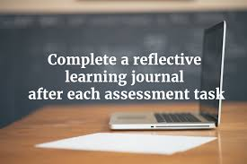 Ptlls reflective journal essays
