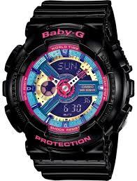 Наручные <b>часы Casio BA</b>-<b>112</b>-<b>1A</b>: купить в Москве и по всей ...
