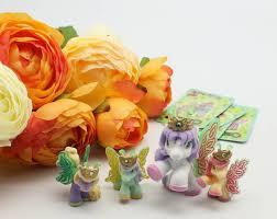 <b>Набор игровой Filly</b> Бабочки «Волшебная семья», фото обзор