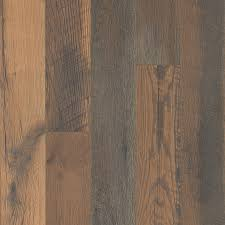 Pergo TimberCraft 6.14-in W x 3.93-ft L Reclaimed Barnwood Pine Embossed  Wood