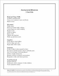 2 Year Old Developmental Milestones Chart 4 Year Old Development Checklist Your Live Assistance