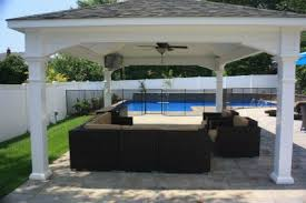 Image Patios Backyard Boss Long Island Pool And Patio Home